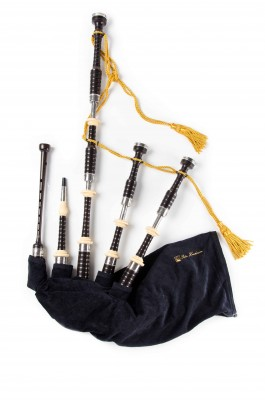 PH01A Bagpipes