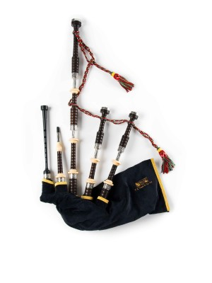 RGHFD01 Fire Department Bagpipes