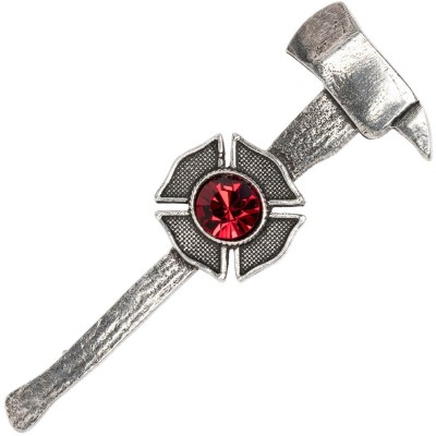 Firefighter Kilt Pin