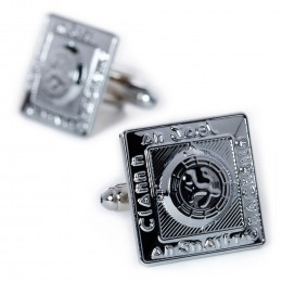Formal Button Cuff Links for Argyll and Prince Charlie jackets