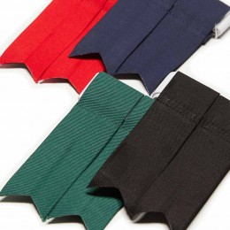 Economy Flashes - Red, Blue, Black and Green