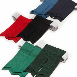 USA Kilts Standard Flashes