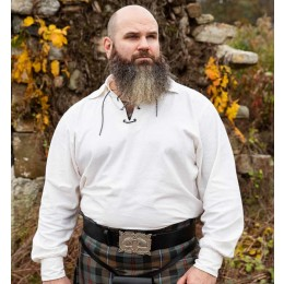 High Quality Outlander Shirt Made in the UK