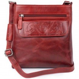 Mary Bag hand-crafted in Ireland