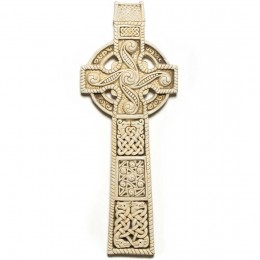 This striking cross is from Roscrea, in Co. Tipperary, Ireland