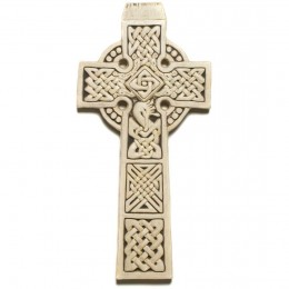This cross stands near Tralee, Co. Kerry, Ireland.
